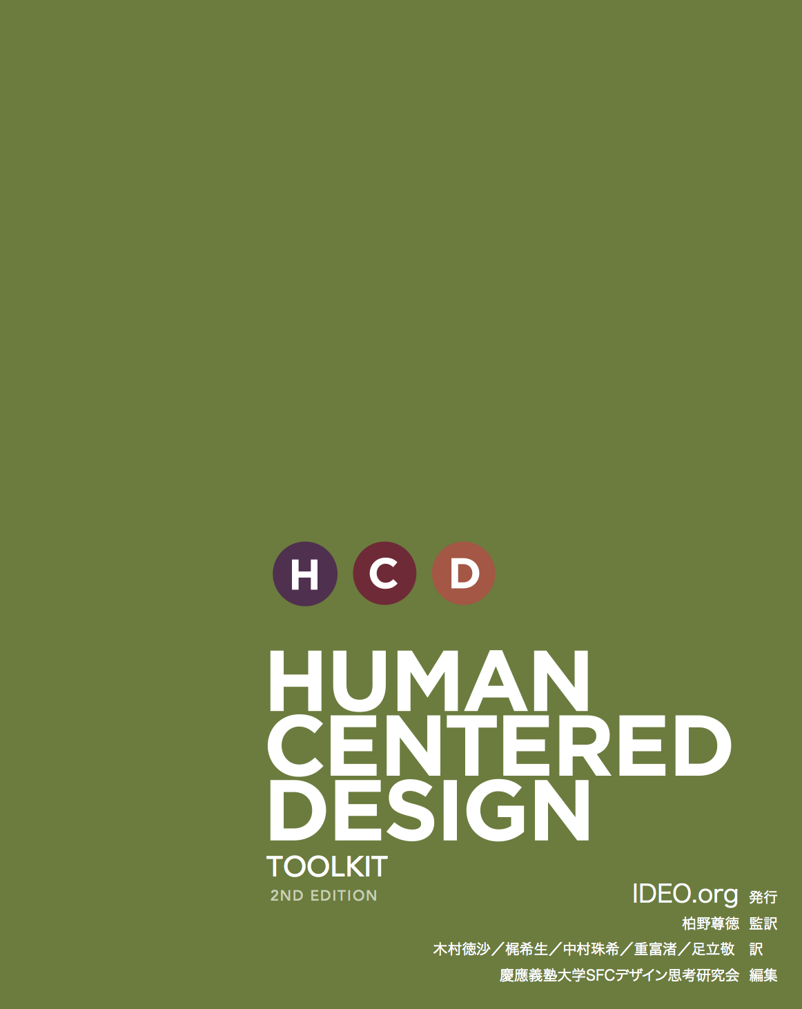 -Human-Centered Design by IDEO.org-