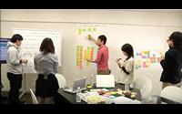 イノベーションを生み出すデザイン思考の実践 〜ファシリテーション解説:テーマ設定から振り返りまで〜